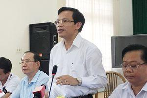 Những 'lỗ hổng' nghiêm trọng tiếp tay cho gian lận điểm thi THPT quốc gia