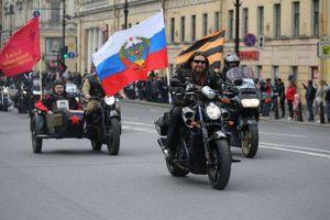 Hội mô tô bán quân sự ủng hộ ông Putin lập căn cứ trên đất NATO