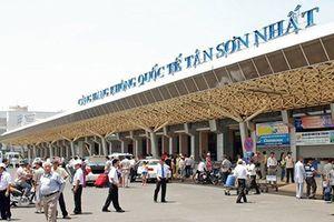 Rà soát cụ thể mục đích đất quốc phòng và kinh tế tại sân bay Tân Sơn Nhất