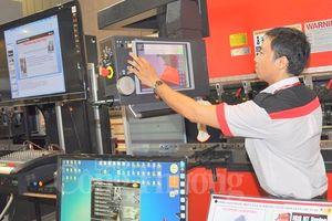 Kết nối toàn diện thúc đẩy phát triển ngành công nghiệp Việt Nam