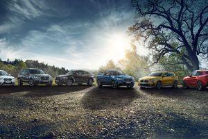 Lái xe BMW cực hay, cực 'đã' là nhờ công nghệ này