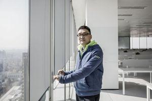 Cựu kỹ sư Google thành tỷ phú giàu thứ 12 Trung Quốc