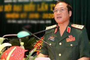 Đề nghị Ban Bí thư kỷ luật Thượng tướng Phương Minh Hòa