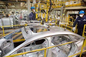 Ford đạt mục tiêu giảm thiểu lượng khí thải CO2 sớm hơn 8 năm so với dự kiến