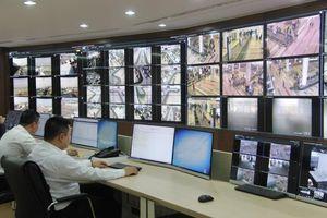 Kết quả khả quan từ 'điện tử hóa' công tác trực ban, giám sát trực tuyến
