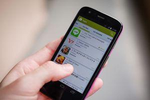 Google 'cấm cửa' nhiều ứng dụng trên kho dành cho Android