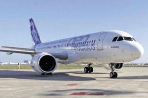 Vietnam Airlines muốn thuê khô 5 tàu bay A320NEO mới có lịch giao 2019-2020