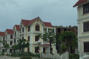Nghệ An thu hồi giấy phép 4 dự án 'chây ì' tại thị xã Cửa Lò