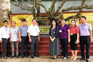 Toyota Việt Nam ủng hộ đồng bào Lai Châu, Hà Giang