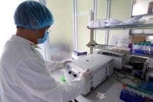 Giám định hài cốt liệt sĩ bằng phương pháp phân tích gien ty thể