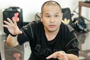 Đạo diễn – nhà sản xuất Quang Huy: Kiến thức về 'đạo nhạc' ở ta còn quá kém