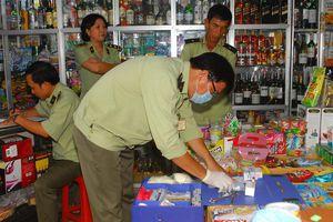 Phạt 257 triệu đồng với 7 cơ sở vi phạm về an toàn thực phẩm
