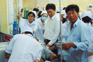 Vụ chém nhiều người ở Bạc Liêu: Nạn nhân thứ 3 tử vong