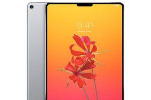iPad Pro mới sẽ nhỏ hơn, bỏ cổng tai nghe 3,5 mm