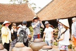 Ðể du lịch Hà Nội hấp dẫn hơn