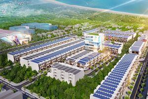 Chuyển dịch dòng vốn đầu tư vào thị trường bất động sản Điện Nam – Điện Ngọc