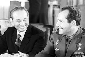 60 năm vun đắp cho tình hữu nghị hai dân tộc Việt - Nga