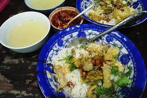 48 giờ thưởng thức ẩm thực Huế