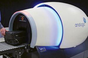 Mỹ thử nghiệm máy quét an ninh công nghệ 3D ở sân bay