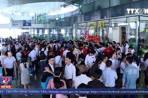 Việt Nam đạt thành tích xuất sắc tại Olympic Hóa học và Vật lý quốc tế 2018