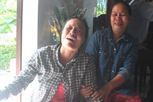 Chú rể và 12 người đi đón dâu không về: Tang thương bao phủ dòng Ô Lâu