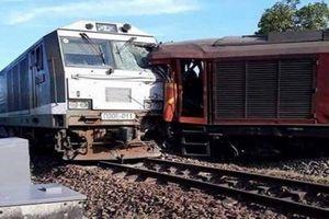 Hàng loạt lãnh đạo đường sắt bị phê bình nghiêm khắc để tai nạn xảy ra dồn dập