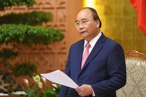 Thủ tướng: Chính phủ không vì bệnh thành tích mà bỏ qua vi phạm thi cử