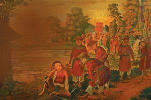 Giao lưu giới thiệu sách về họa sĩ Thang Trần Phềnh