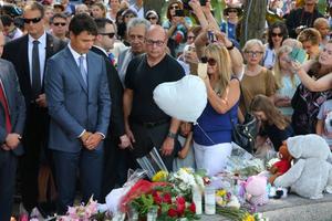 Canada có thể cân nhắc kiểm soát súng đạn