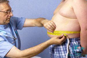 Thừa cân, béo phì và những hệ lụy sức khỏe khôn lường
