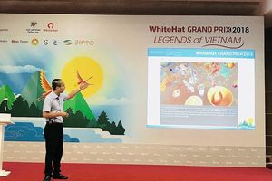 Đưa 18 truyền thuyết Việt Nam vào cuộc thi an ninh mạng quốc tế