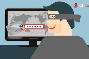 Hacker giả mạo ngân hàng yêu cầu cung cấp mã thẻ tín dụng