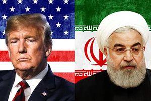 Tổng thống Trump bất ngờ dịu giọng, căng thẳng Mỹ-Iran hạ nhiệt?