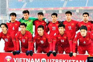 Cách cuối cùng để xem U23 Việt Nam thi đấu ASIAD 18 qua tivi
