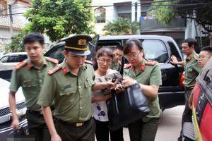 Sơn La: Bắt tạm giam 3 đối tượng liên quan tới sai phạm thi THPT Quốc gia