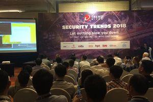 Doanh nghiệp cần thực hiện chiến lược an ninh mạng hiệu quả