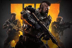 Trailer của Call of Duty: Black Ops 4 đem lại cái nhìn đầu tiên về chế độ Battle Royale của game