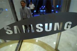 Galaxy S9 không thể cứu Samsung khỏi kết quả quý 'kém vui'