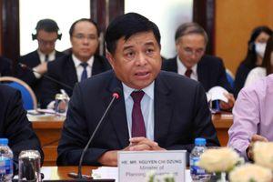 Họp cấp cao Ủy ban hỗn hợp khởi động giai đoạn VII Sáng kiến chung Việt Nam – Nhật Bản