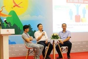 Cuộc thi an ninh mạng toàn cầu sẽ thi đối kháng trực tiếp tại Hà Nội, giành giải thưởng 230 triệu đồng