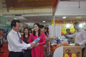 Nâng tầm giá trị nông sản Hà Nội