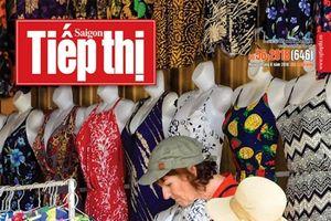 Sài Gòn Tiếp Thị số 56-2018: Để mua hàng hóa đúng nguồn gốc