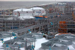 Dòng khí Nga chảy đi đâu?