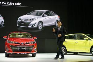 Toyota VN: Thay đổi để bứt phá với 2 mẫu xe mới