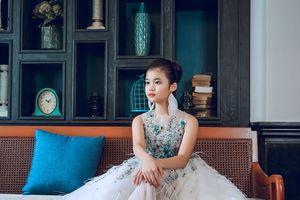 Bé gái 10 tuổi Việt Nam đăng quang Hoa hậu nhí châu Á - Thái Bình Dương 2018