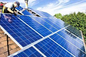 Xu thế năng lượng thế giới?: Tiềm năng điện mặt trời