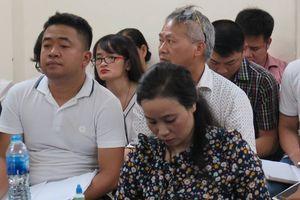 Vụ 'vợ bắn chồng ở Chương Dương': Hoãn phiên tòa để làm rõ một số tình tiết