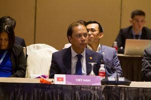 Hội nghị Ủy ban Hiệp ước khu vực Đông Nam Á không Vũ khí hạt nhân (SEANWFZ) và Cuộc gặp giữa các Bộ trưởng Ngoại giao ASEAN và các Đại diện Ủy ban liên Chính phủ ASEAN về Nhân Quyền (AICHR)