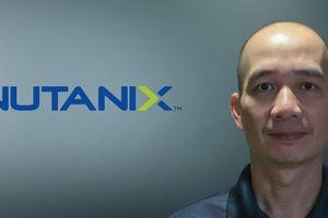 Nutanix gia nhập thị trường Việt Nam