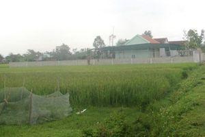 Nghệ An: Khởi tố, bắt tạm giam Cựu Bí thư Đảng ủy, Chủ tịch xã bán đất trái phép
